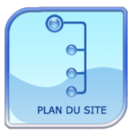 Icone plan du site WEB