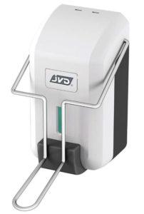 Hydro-alcoholische gel dispenser